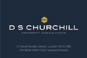 DS Churchill